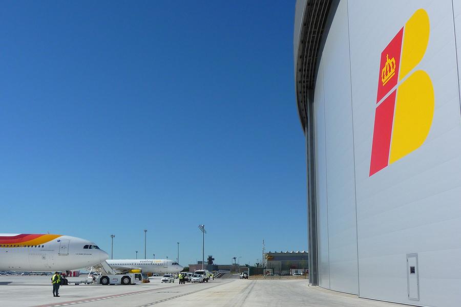 Se mantiene la convocatoria de huelga en Iberia Barcelona por el inmovilismo de la empresa