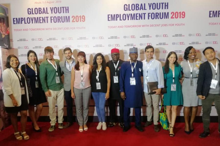 Más diálogo social para mejorar el empleo joven