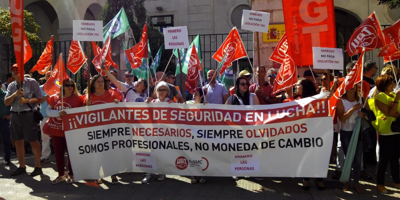 Ombuds no paga, 8000 familias sin cobrar