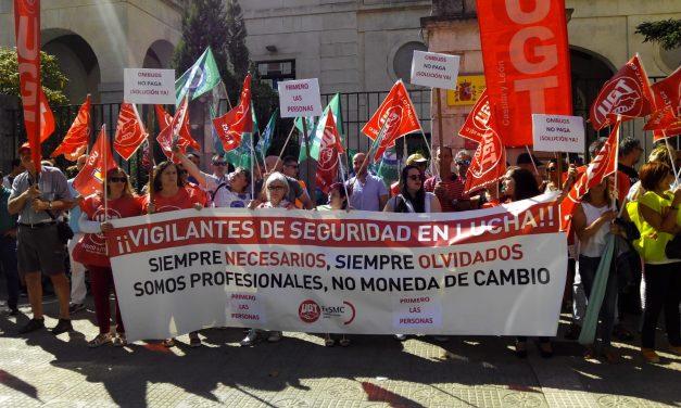 Ante la situación de los trabajadores de Ombuds debe prevalecer la justicia social