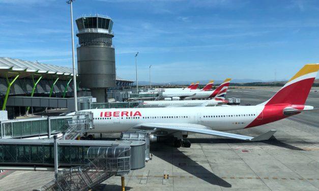 UGT rechaza la decisión de Iberia de  suspender unilateralmente la negociación del XXI Convenio Colectivo
