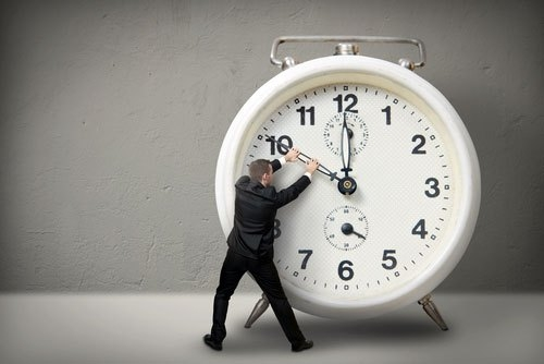 La flexibilidad horaria es necesaria para conciliar