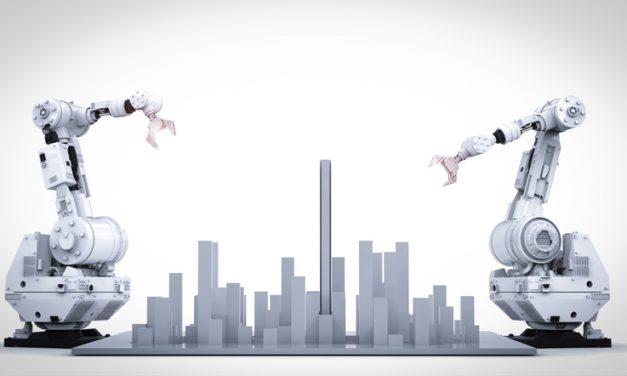 Los robots amenazan con llevarse millones de puestos de trabajo en la industria manufacturera