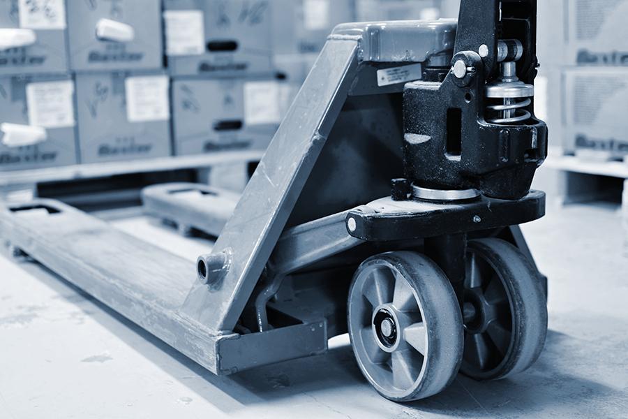 UGT dispuesta a reanudar las negociaciones del convenio de operadores logísticos de Guadalajara