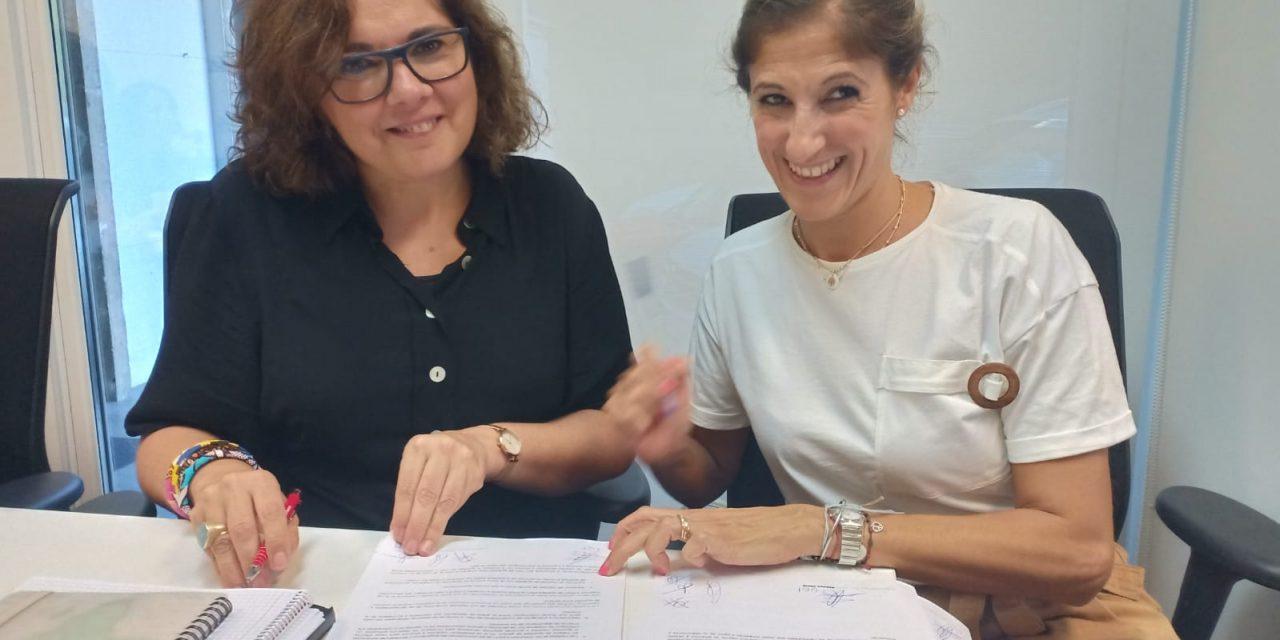 Firmado el I Plan de Igualdad de Kiddys Class
