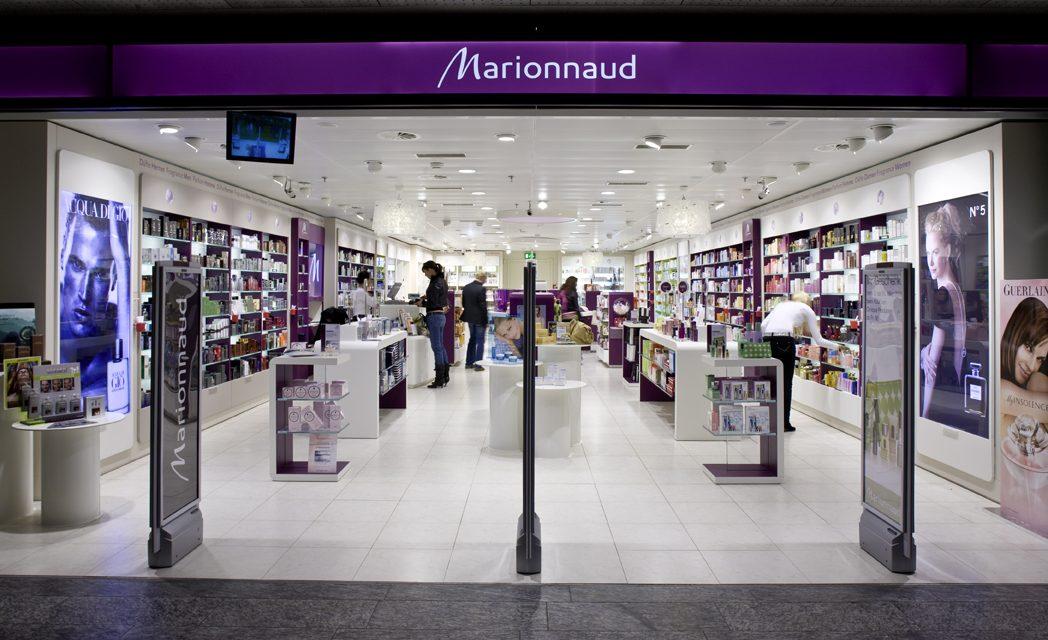 Perfumerías Marionnaud garantiza la solvencia económica a nivel internacional