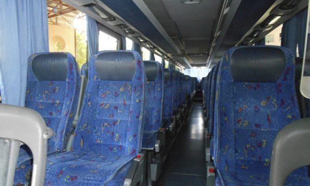 UGT, CCOO, USO y SCAT convocan asamblea y prevén movilizaciones en el transporte de viajeros por carretera