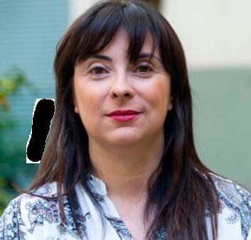 Cristina Antoñanzas | Vicesecretaria general UGT