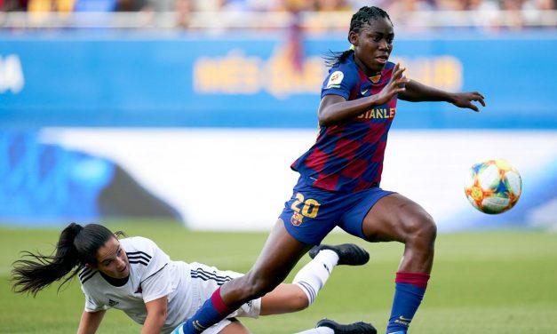 UGT reclama más contundencia en la reivindicación de mejoras laborales para el fútbol profesional femenino