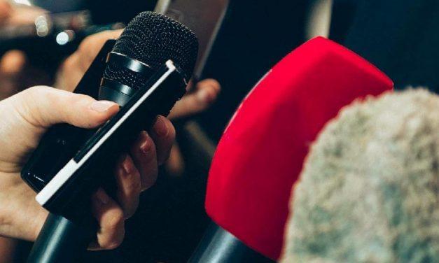 UGT pide a la FEMP que contraten a licenciados en periodismo para sus medios y gabinetes de comunicación