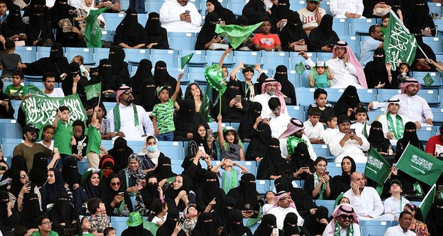 Fútbol, feminismo y lenguaje político