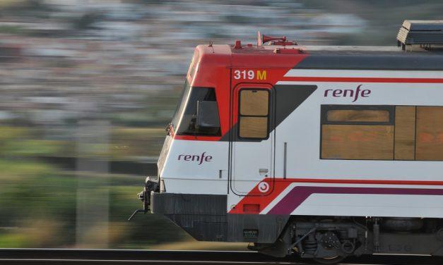 Grupo RENFE | Comisión Mixta de Política Social | Cambios en las solicitudes de ayudas graciables