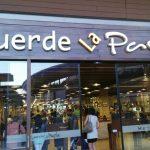 UGT firma el II convenio colectivo de Muerde La Pasta