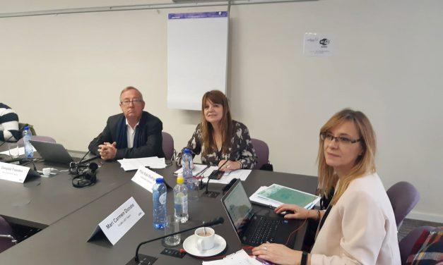 FeSMC-UGT asiste en Bruselas a un seminario sobre hoteles socialmente responsables