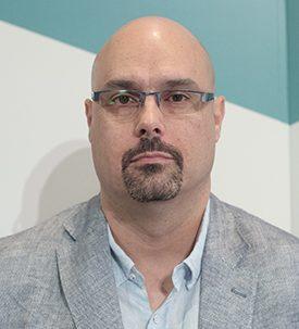 José Varela | Responsable de digitalización en el trabajo de UGT