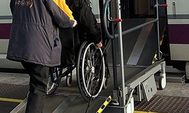 UGT presenta su plataforma de convenio de servicios auxiliares ferroviarios y atención al cliente