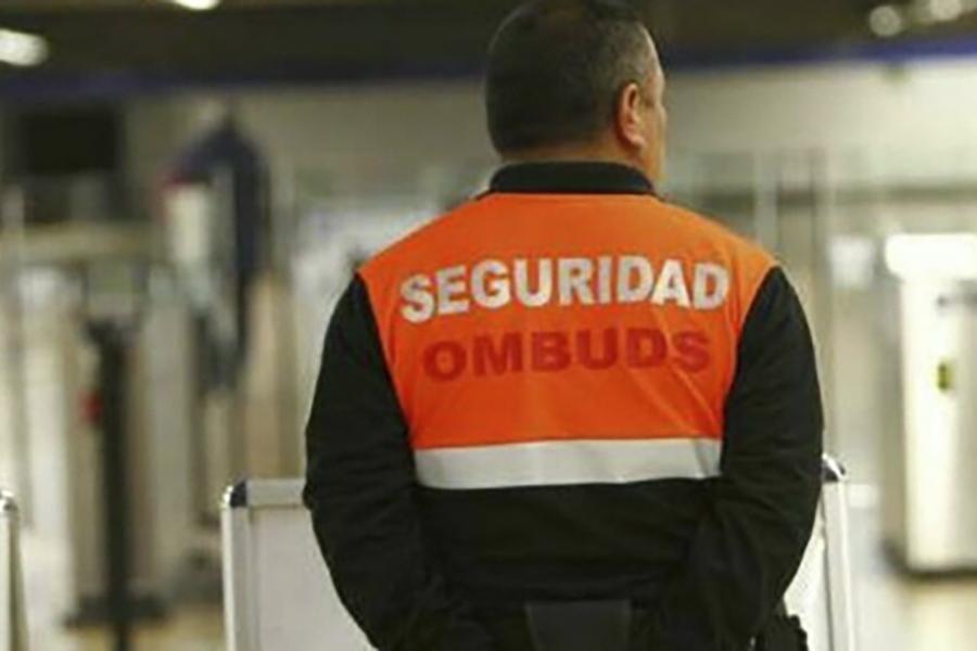 UGT, CCOO y USO convocan movilizaciones contra la retirada de la seguridad privada en las prisiones de Madrid, Castilla-La Mancha y Extremadura