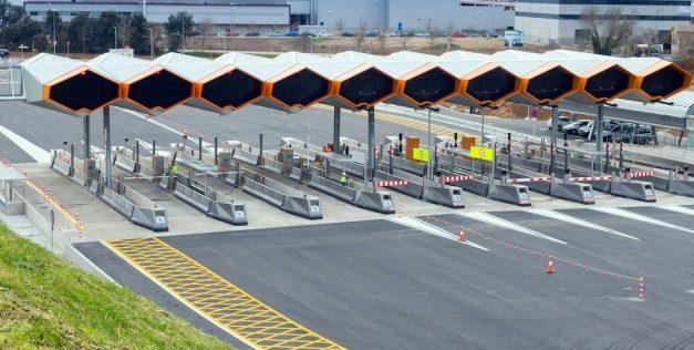Abertis inicia un procedimiento de despido colectivo en autopistas