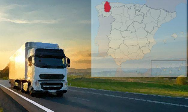 UGT NO firma el nefasto convenio de mercancías de Lugo