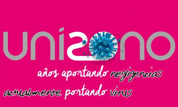 Situación EXTREMA y CONTAGIOS en UNÍSONO en Vigo