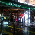 Sprinter complementará hasta el 100% las retribuciones brutas en marzo y abril