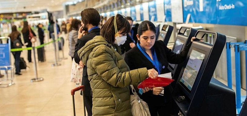 El Sindicato Aéreo de UGT traslada a sus delegados un protocolo de acción ante la situación de alerta sanitaria