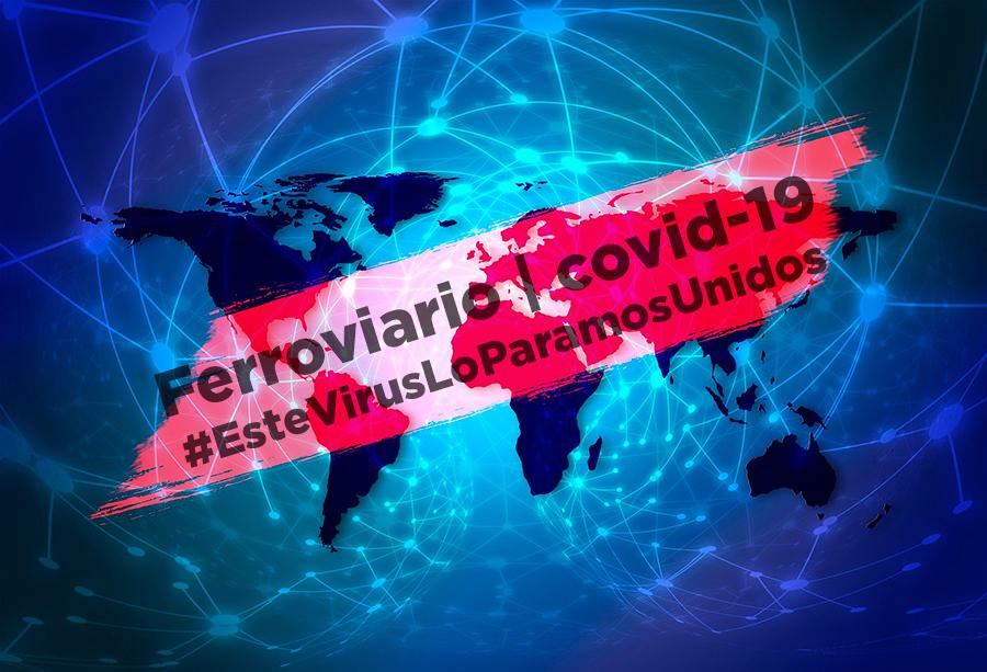 COVID-19 | #EsteVirusLoParamosUnidosLas medidas de protección son esenciales
