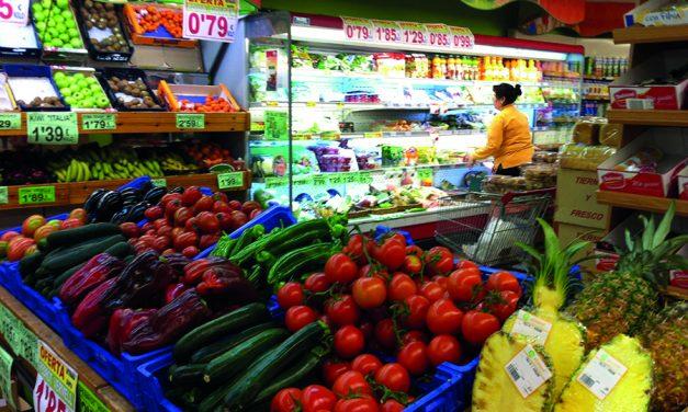 Firmado el convenio colectivo de mayoristas de alimentación de la Región de Murcia