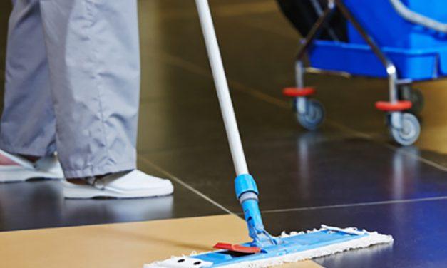 UGT denuncia el bloqueo del Convenio de Limpiezas de Navarra por la intransigencia de la patronal y la incapacidad de los sindicatos mayoritarios