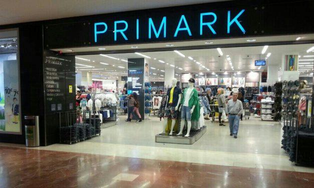 Prórroga del complemento a la prestación por desempleo en el mes de abril en Primark