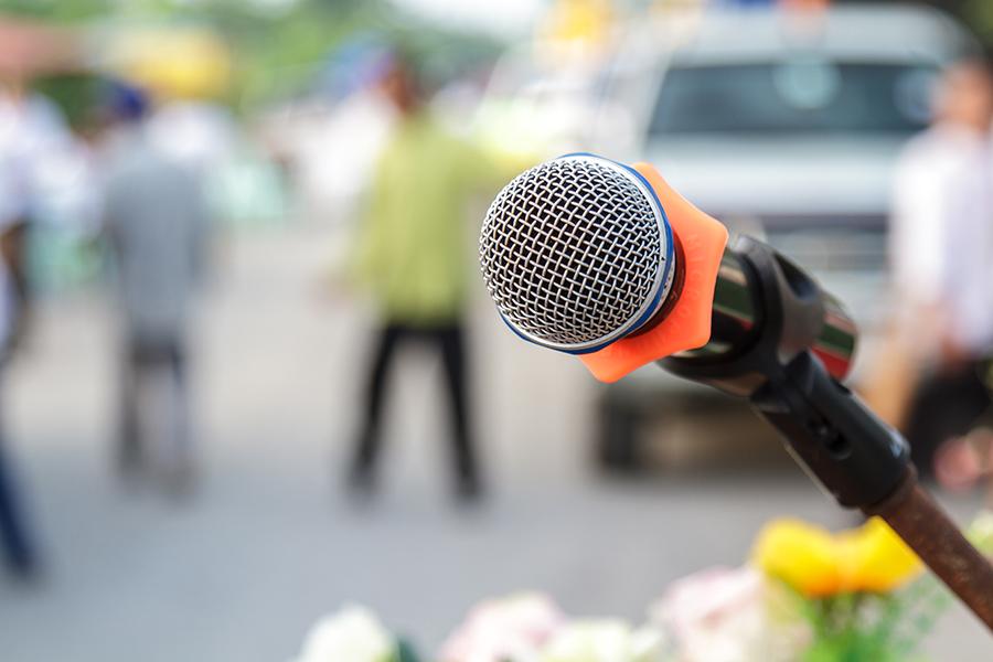 La Agrupación de Periodistas de UGT rechaza las agresiones a profesionales que cubren las manifestaciones en contra del Gobierno