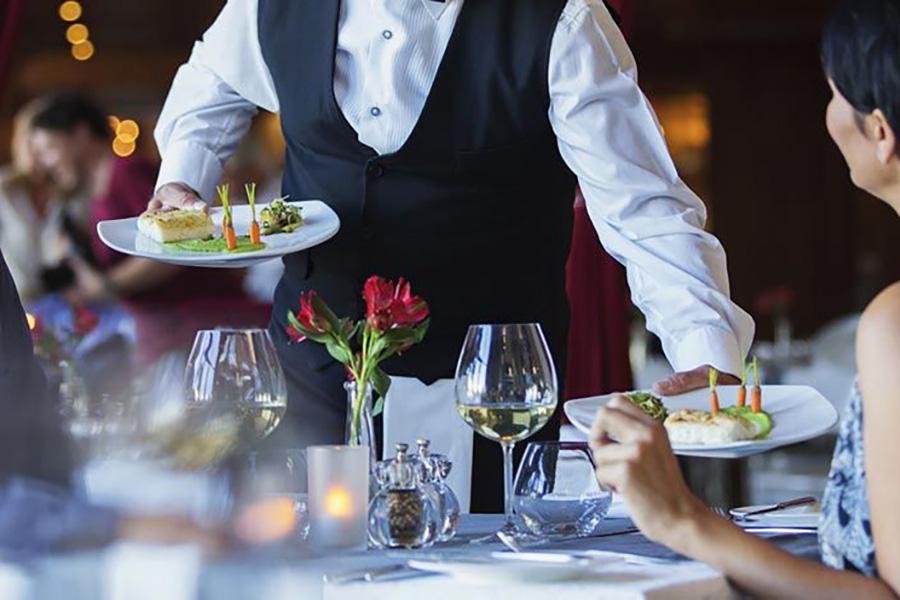 Es prioritario garantizar la seguridad y salud de profesionales y clientes de la hostelería y el turismo
