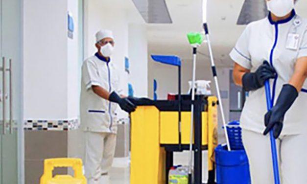 El personal de la limpieza hará concentraciones este jueves para denunciar su invisibilidad