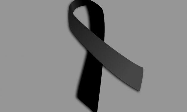 Minuto de silencio por el maquinista fallecido en el accidente de La Hiniesta