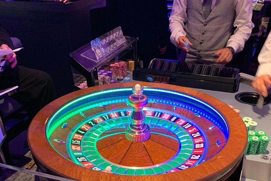 Firmado acuerdo de defensa del sector de casinos de juego ante la crisis provocada por la pandemia de COVID-19