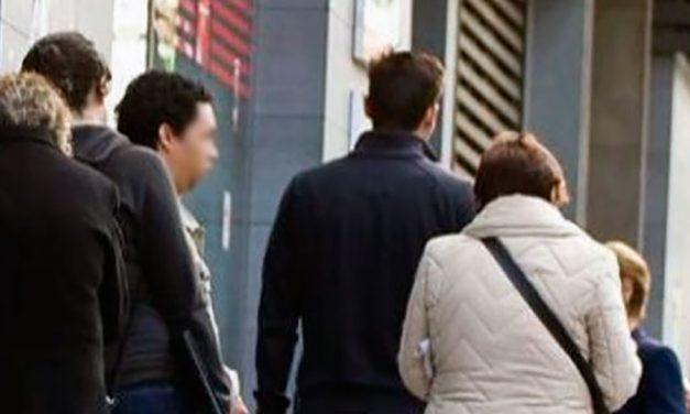 Los datos de paro urgen a extender la protección a las personas trabajadoras