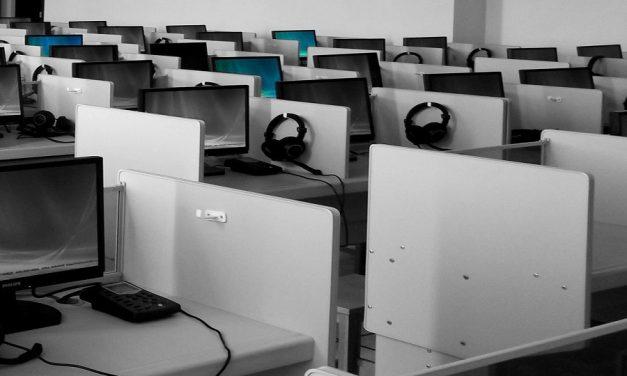 Paros en julio y agosto en Digitex por despidos