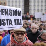 El Banco de España alarma sobre el coste de las pensiones, pero el problema es el empleo y su calidad