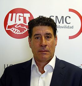 José Manuel Pérez-Vega | Sº federal del Marítimo-Portuario de FeSMC-UGT