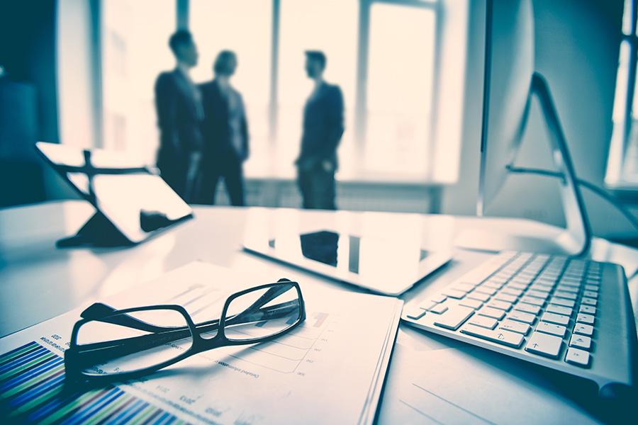 Publicado el análisis de empresas multiservicio de UGT del año 2020