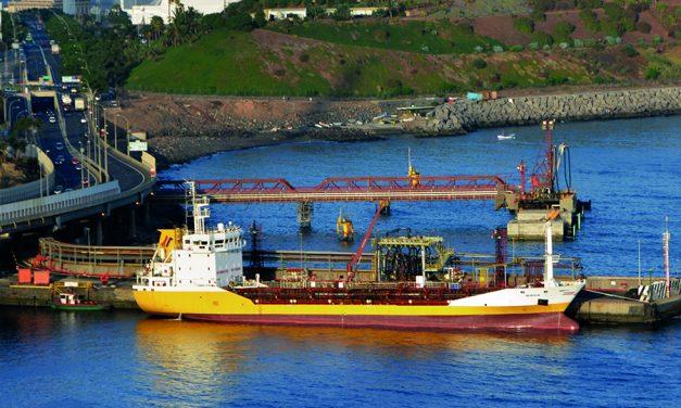 UGT Canarias consigue la mayoría absoluta en las elecciones celebradas en la empresa Petrogás, situada en el Puerto de Santa Cruz de Tenerife
