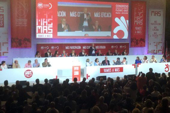 La acción sindical: columna y base de la federación