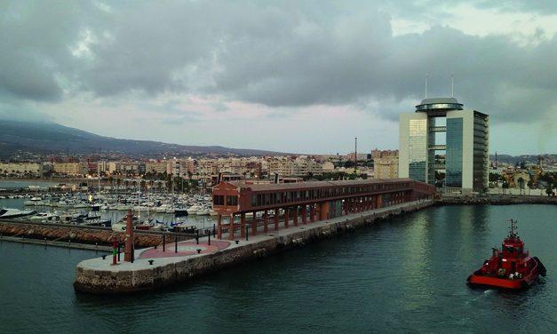 Persecución  sindical por parte de la empresa concesionaria de la explotación del Puerto de Melilla contra el delegado de personal de UGT