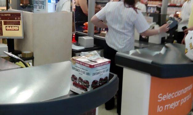 UGT consigue la mayoría absoluta en las elecciones sindicales celebradas en los supermercados Gadis de Salamanca