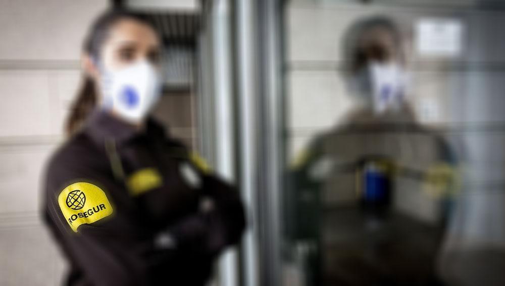 Las Administraciones Públicas resuelven a la baja adjudicaciones de servicios de seguridad privada