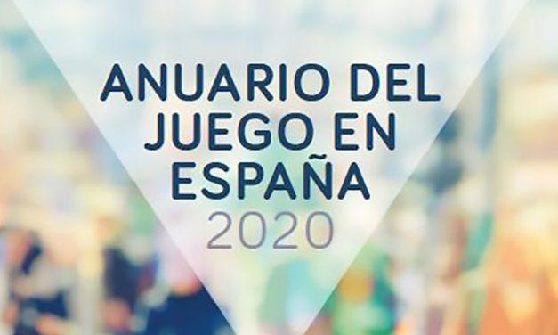 UGT asiste telemáticamente a la presentación del Anuario del Juego 2020