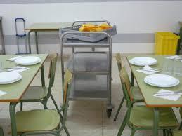 UGT augura un invierno caliente si la Junta no da a una solución a los comedores escolares sin servicio