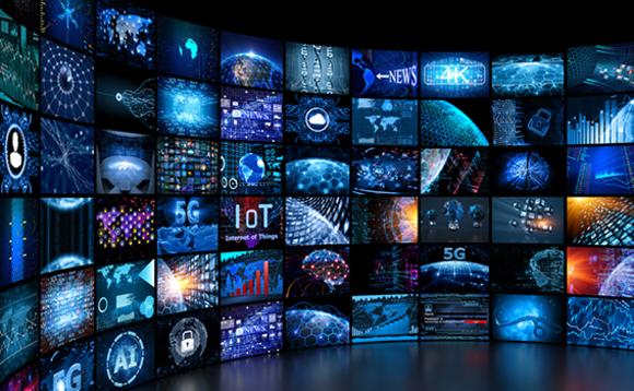Impacto de la digitalización en la producción audiovisual