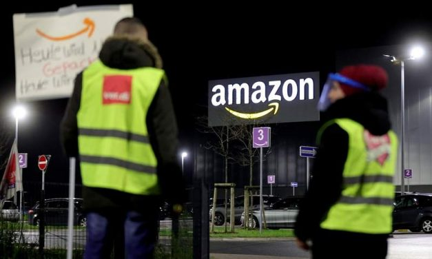 Carta abierta a Jeff Bezos, CEO de Amazon