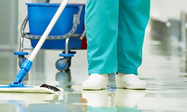 UGT muestra su indignación por la falta de consideración de las administraciones de Castilla-La Mancha hacia los trabajadores de la limpieza durante el temporal